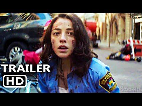 Y THE LAST MAN Trailer (2021)
