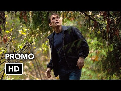 """Wayward Pines 1x02 Promo """"Do Not Discuss Your Life Before"""" (HD)"""