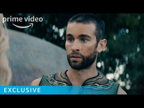 The Boys Season 2 | The Deep's Reckoning | Prime Video