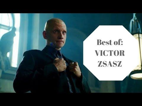 The best of: Victor Zsasz (GOTHAM)