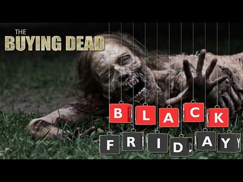 THE BUYING DEAD - Marca Blanca