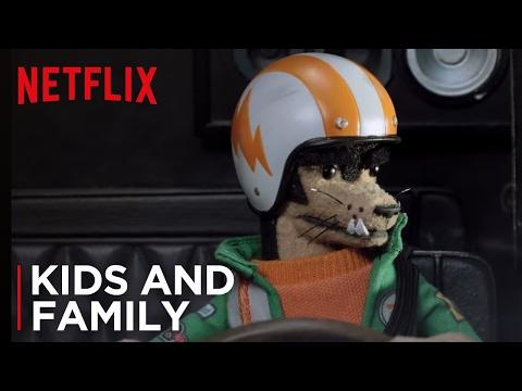 Buddy Thunderstruck | Official Trailer [HD] | Netflix Futures