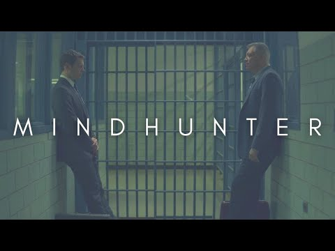 The Beauty Of Mindhunter