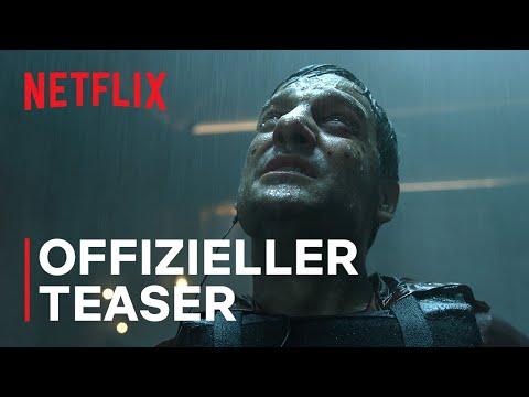 Haus des Geldes: Teil 5   Ausgabe 2 – Teaser   Netflix