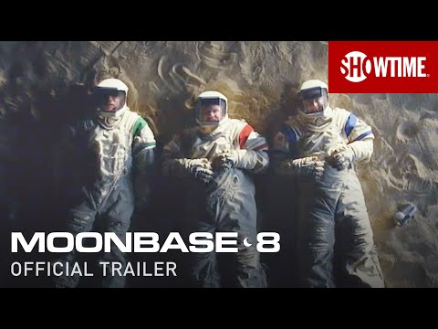 Moonbase 8 (2020) Official Trailer   SHOWTIME Series