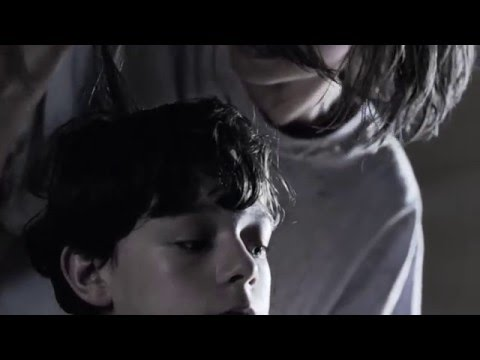 Outcast Season 1 Tease: Hair (Cinemax)