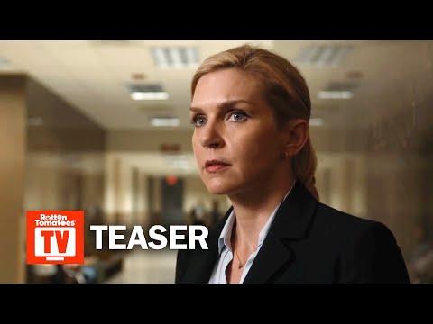 Better Call Saul Season 5 Teaser   'Jimmy and Kim'   Rotten Tomatoes TV
