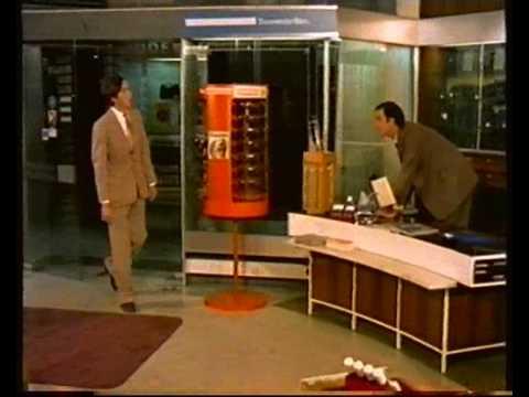 Monty Python's Fliegender Zirkus Episode 2 (part 3 of 5)