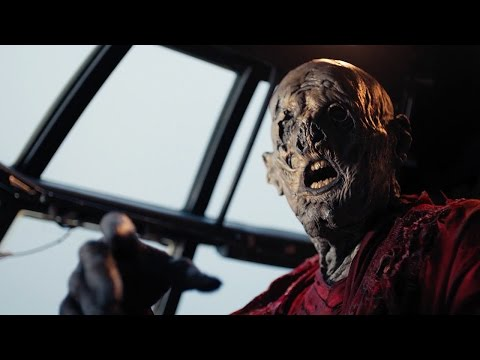 The Pyramid At The End Of The World   Next Time Trailer   Doctor Who: Series 10   BBC
