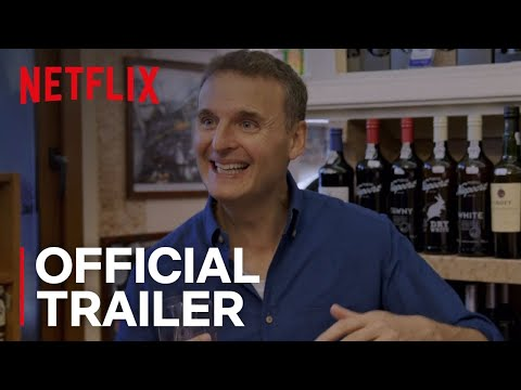 Somebody Feed Phil   Official Trailer [HD]   Netflix
