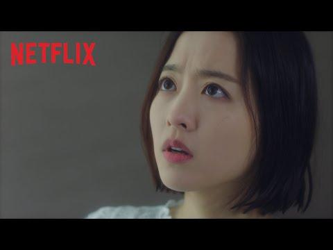 Abyss | Official Trailer [HD] | Netflix