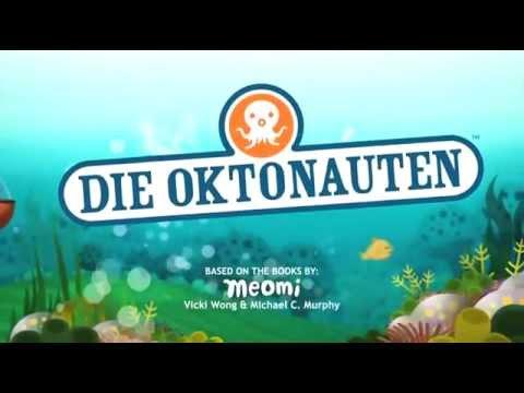 Die Oktonauten - Trailer