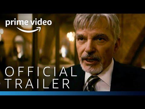 Goliath Season 4 - Official Trailer   Prime Video