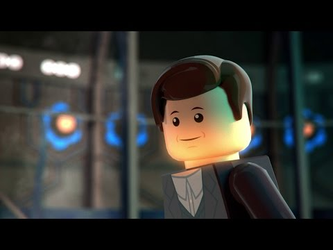 Lego Doctor Who - The Time of the Doctor