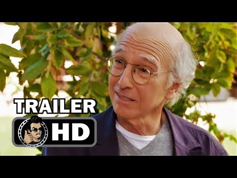 CURB YOUR ENTHUSIASM Season 9 Official Trailer (HD) Larry David HBO Comedy Series