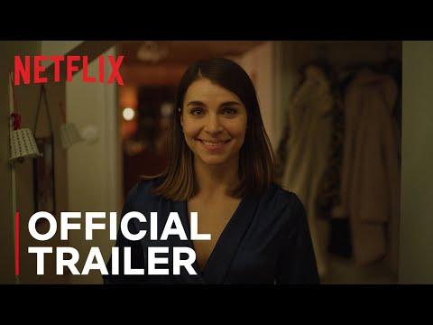 Home For Christmas   Official Trailer   Netflix