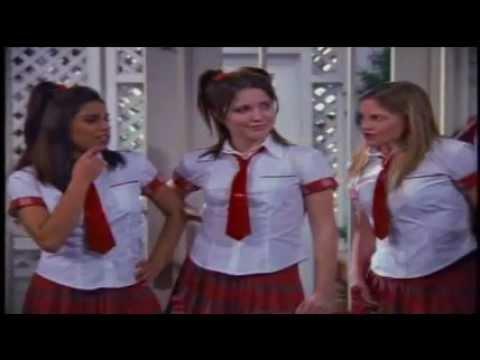 Sophia bush - Sabrina the teenage witch