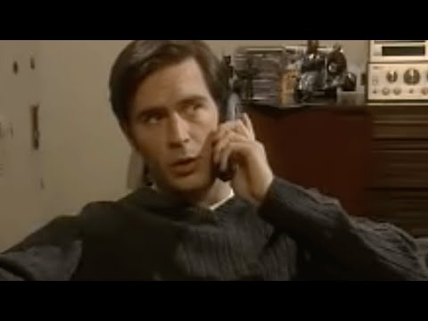 Out of Control Telephone Pause | Coupling | BBC Studios