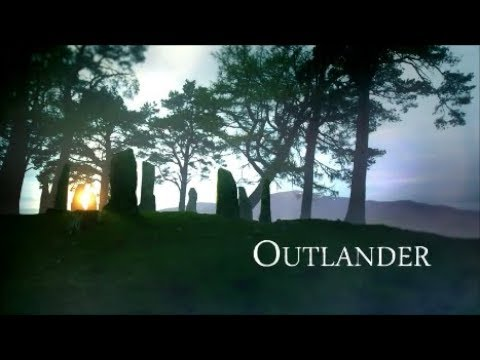 Outlander : Season 1 - Official Opening Credits / Intro