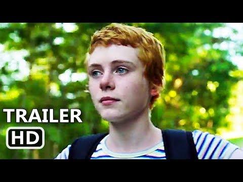 SHARP OBJECTS Official Trailer (NEW 2018) Amy Adams, Sophia Lillis TV Series HD