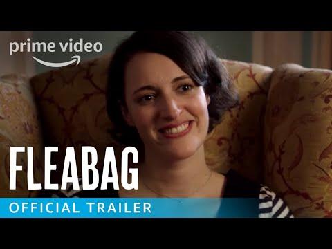 Fleabag Season 2 - Official Trailer | Prime Video