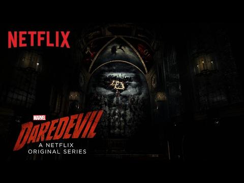 Marvel's Daredevil   Season 2 [HD]   Netflix