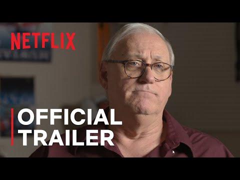 The Pharmacist   Official Trailer   Netflix