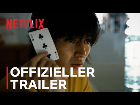 Alice in Borderland | Offizieller Trailer | Netflix
