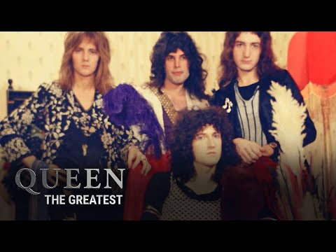 Queen: The Story Begins - Keep Yourself Alive (Episode 1)