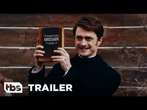 Miracle Workers: Oregon Trail | Official Trailer | TBS