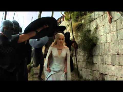 GAME OF THRONES Season 5   New TRAILER   HBO Series   HD