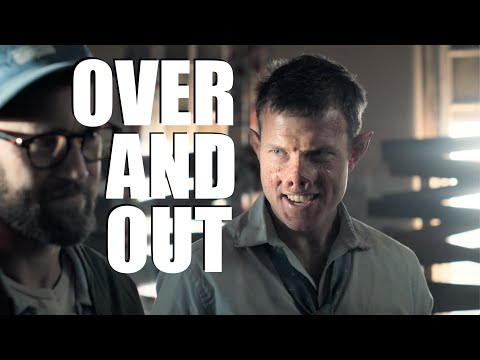 OVER AND OUT - Episode 3 (An Apocalyptic Parenting Series)