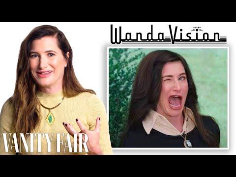 Kathryn Hahn Breaks Down Her Career, from 'Bad Moms' to 'WandaVision'   Vanity Fair