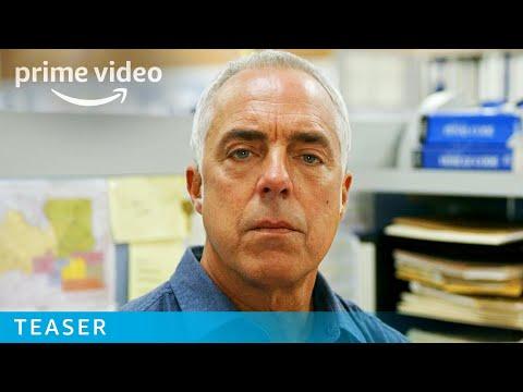 BOSCH Season 7 - Official Teaser | Prime Video