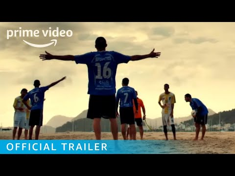 This is Football - Official Trailer   Prime Video