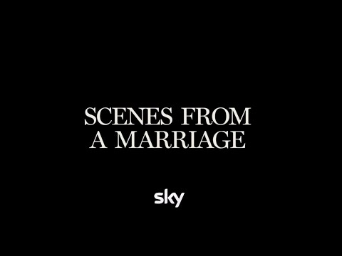 Scenes from a Marriage   HBO Miniserie   Sky