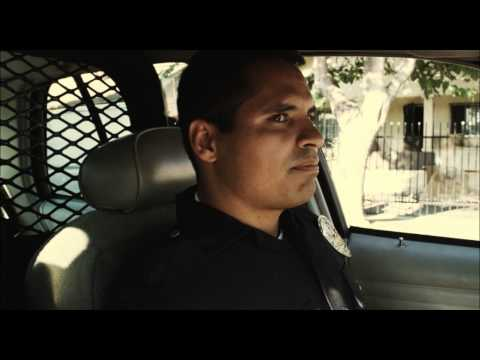 END OF WATCH - FUNNY MOMENT
