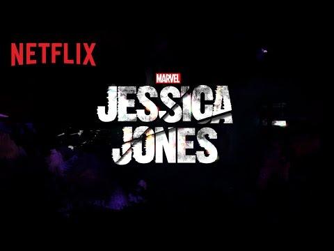 Marvel's Jessica Jones – Es wird Zeit – Nur auf Netflix I Netflix