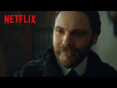 The Alienist – Die Einkreisung | Offizieller Trailer | Netflix