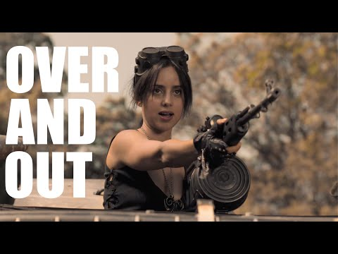 OVER AND OUT - Episode 5 (An Apocalyptic Parenting Series)