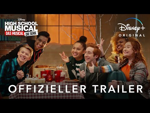 HIGH SCHOOL MUSICAL: DAS MUSICAL: DIE SERIE - Staffel 2 | Disney+