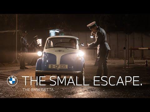 The Small Escape.