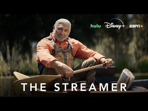 Meet The Streamer   The Disney Bundle