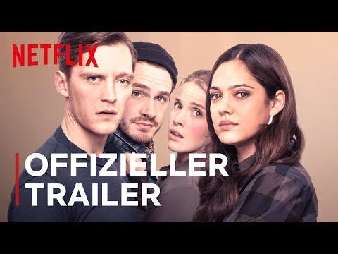 DU SIE ER & WIR | Offizieller Trailer | Netflix