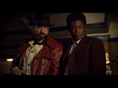Fargo - The Reign of Mike Milligan
