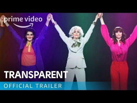 Transparent: Musicale Finale - Official Trailer | Prime Video