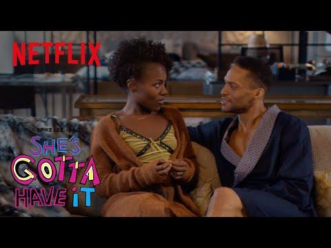 She's Gotta Have It | Sneak Peak | Netflix