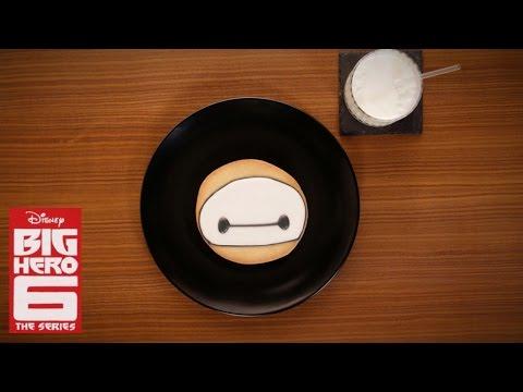 Series Teaser | Big Hero 6 | Disney XD