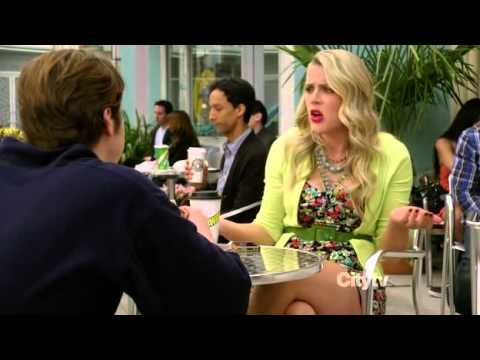 Community's Danny Pudi (Abed) on Cougar Town (2.21-21)