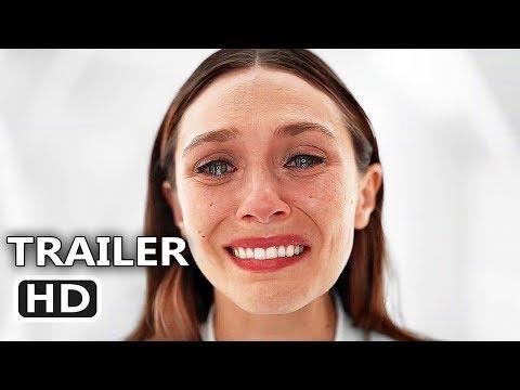 SORRY FOR YOUR LOSS Season 2 Trailer (2019) Elizabeth Olsen Series HD